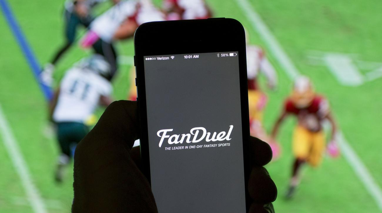 FanDuel new york attorney general stop deposits