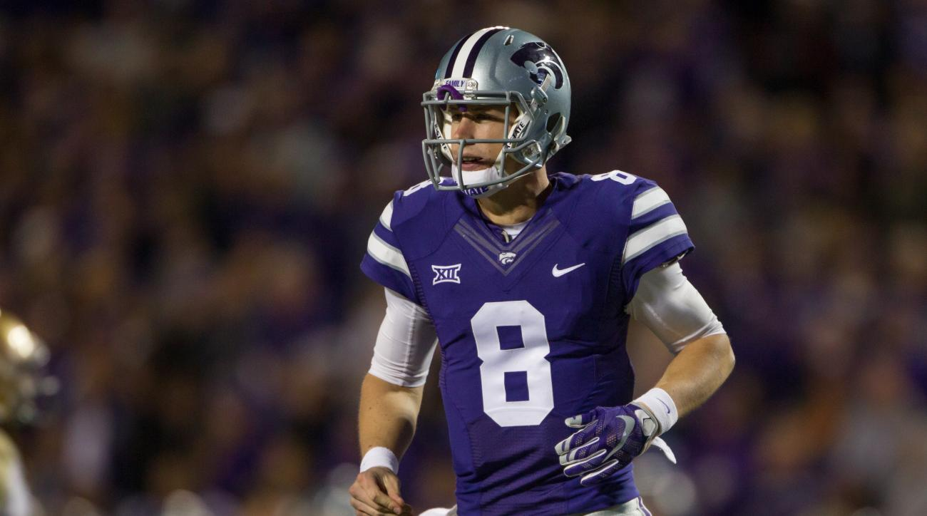 How to watch Kansas State vs. Texas Tech