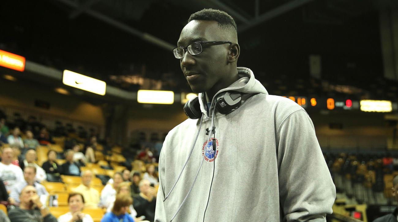 tacko fall ucf basketball ncaa eligibility eligible