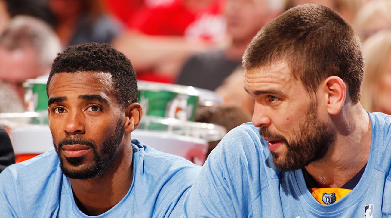Memphis Grizzlies throwback uniforms