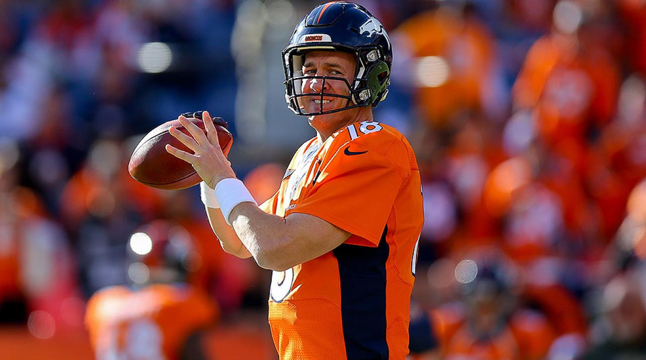 Peyton Manning sets NFL career passing yards record against Chiefs