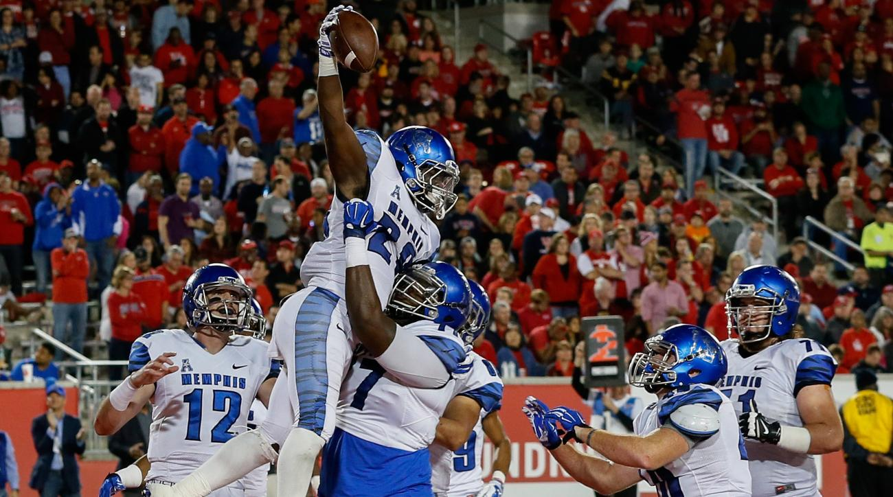 How to watch Memphis vs. Temple