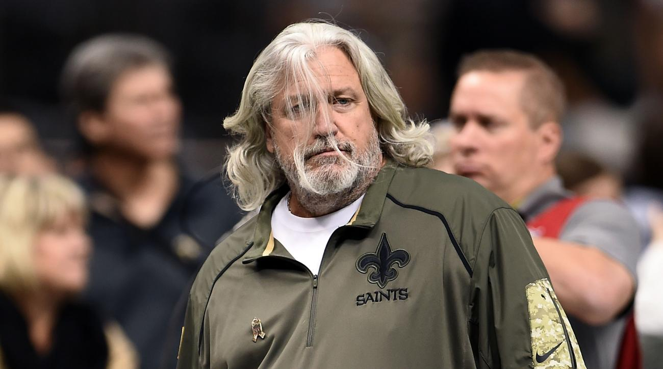 rob ryan fired new orleans saints
