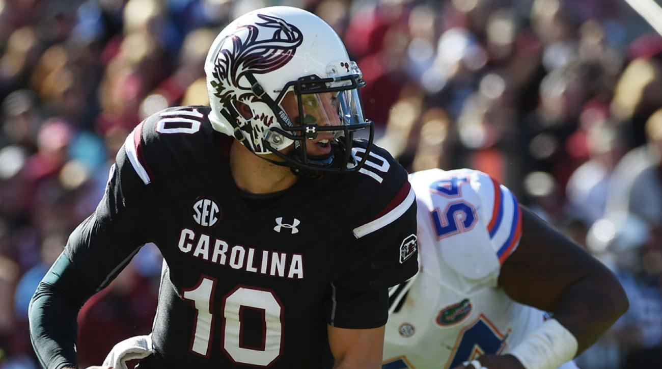 south carolina gamecocks the citadel bulldogs watch online live stream