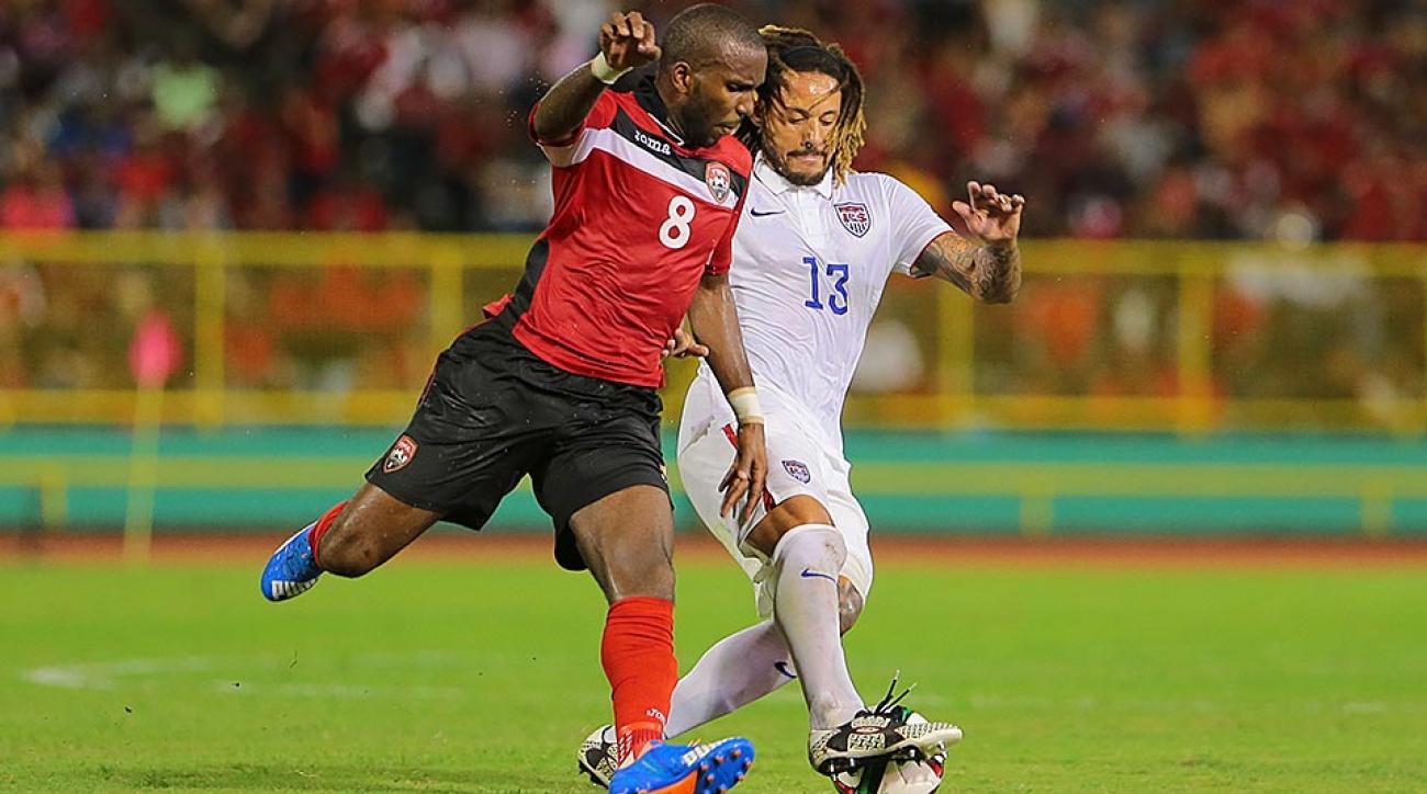 USMNT vs. Trinidad and Tobago