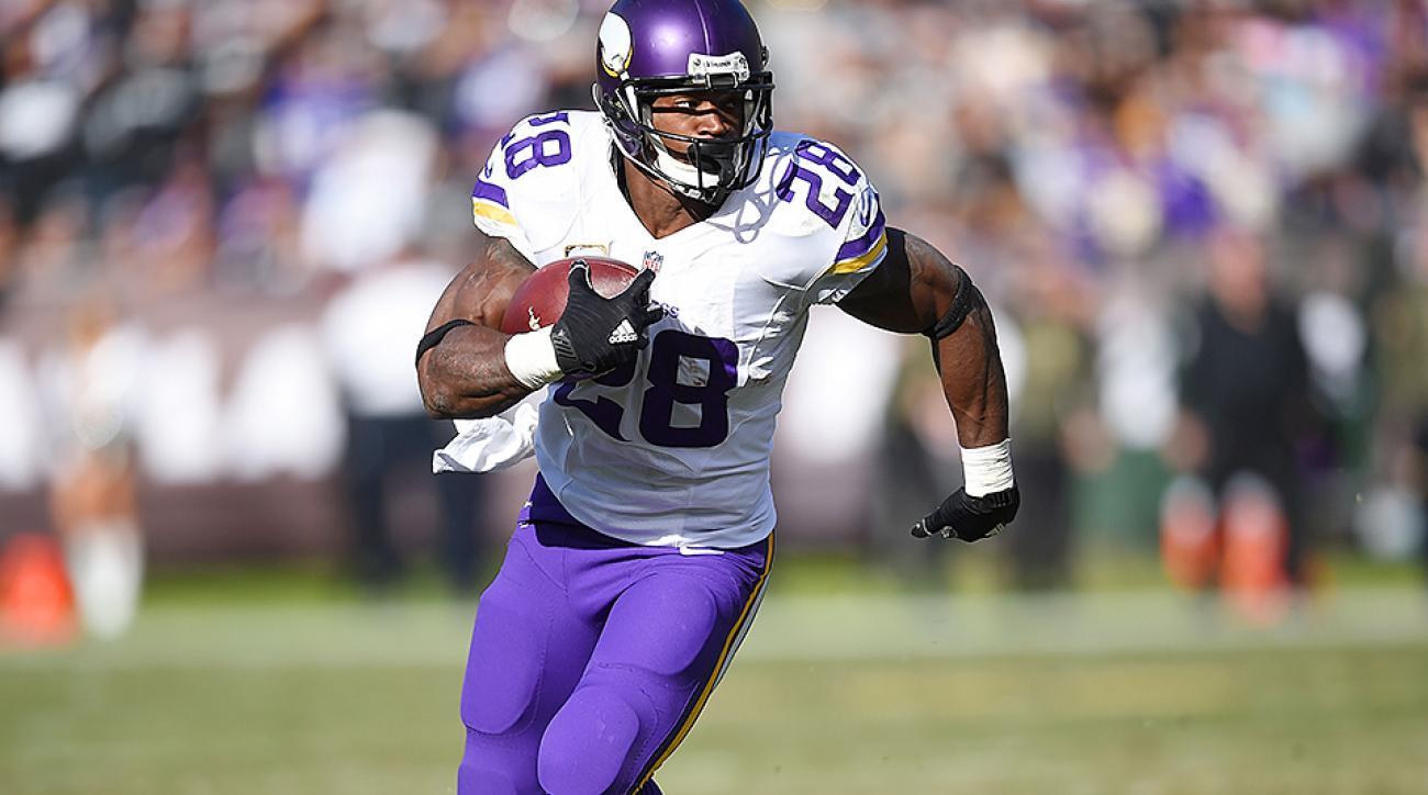 NFL Odds Week 11: Vikings host rival Packers in pick'em matchup