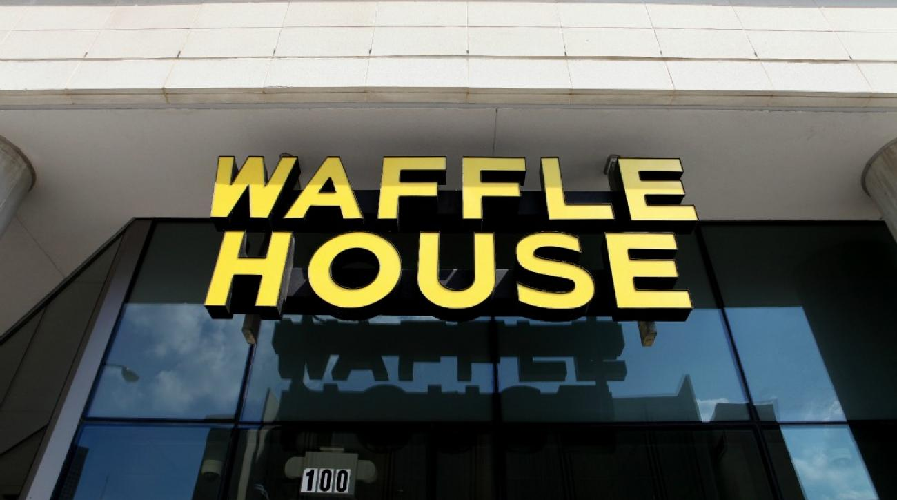 Clemson, South Carolina game will be this year's Waffle Wager game