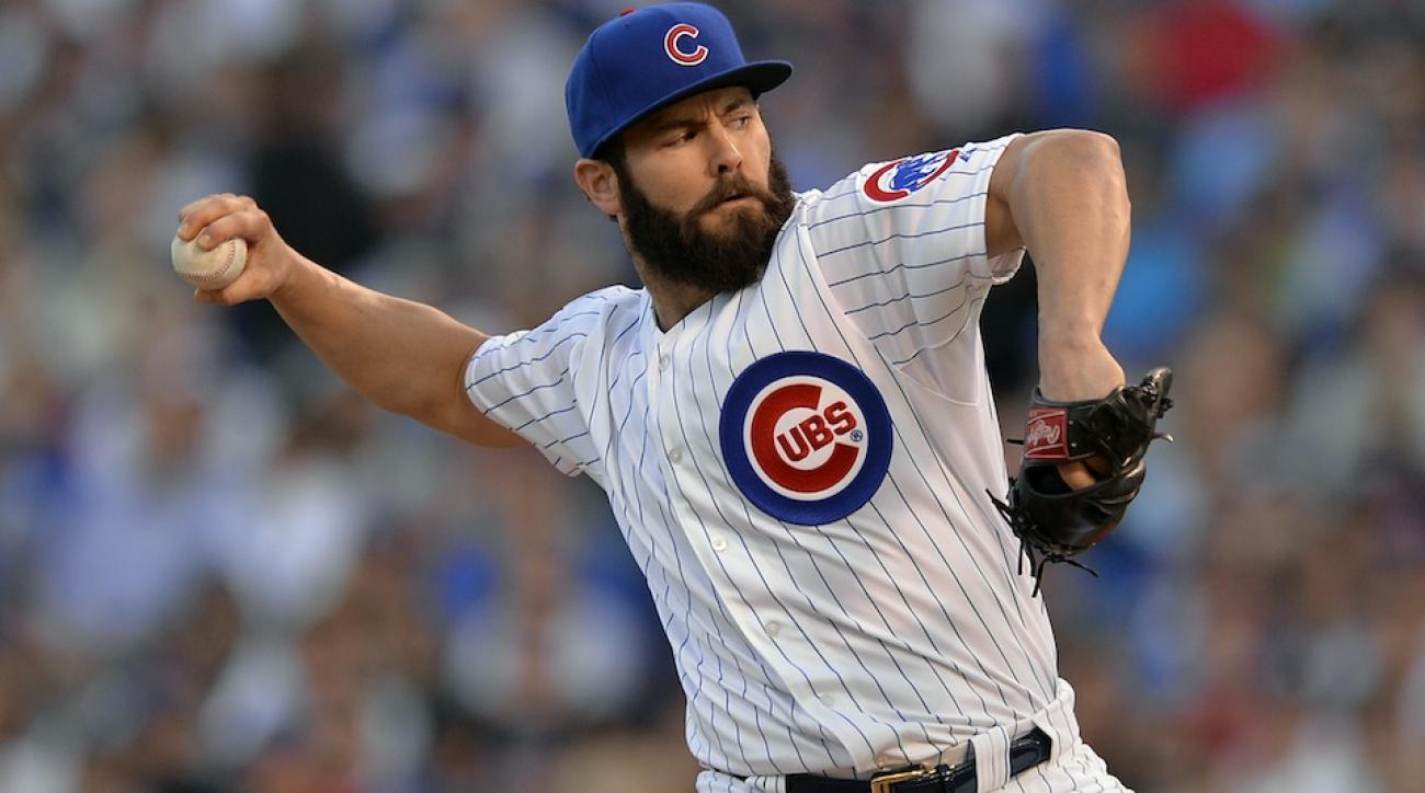 Jake Arrieta of the Chicago Cubs became the first Cy Young winner for the franchise in 23 years.