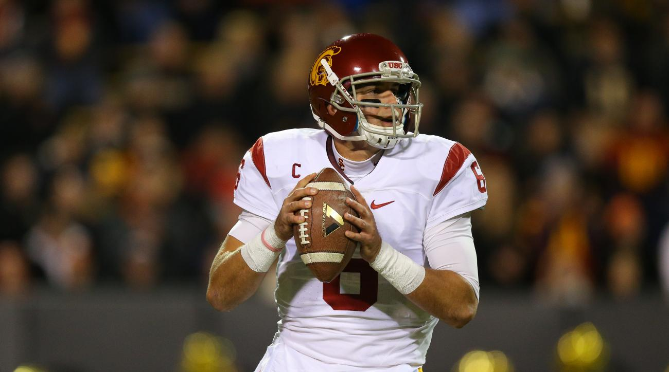 How to watch USC vs. Oregon