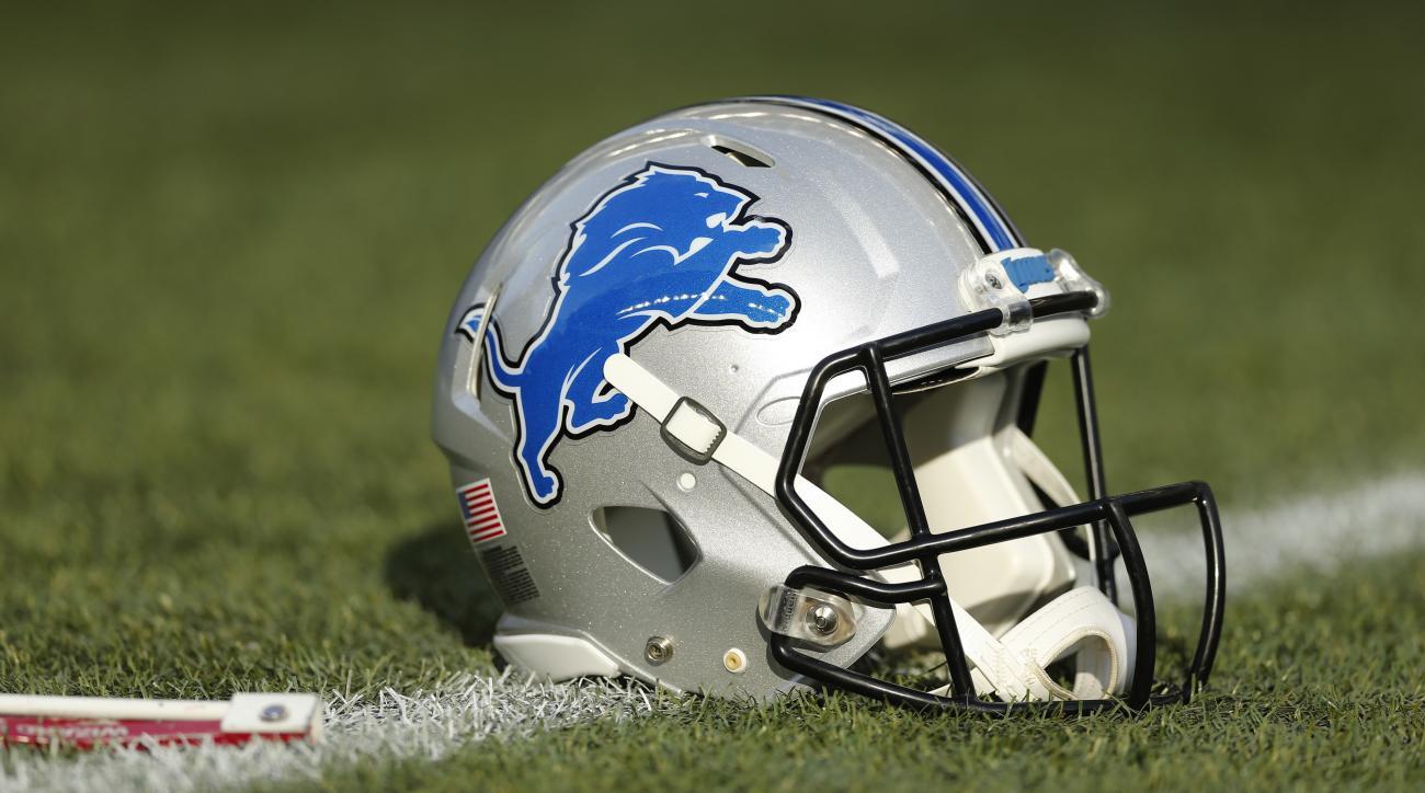 Detroit Lions Rod Wood team president gm search