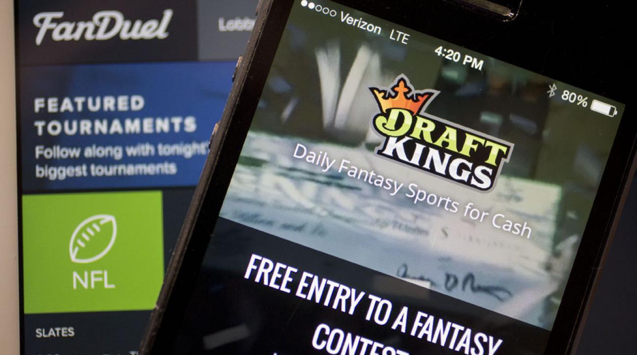 daily fantasy draftkings fanduel regulations massachusetts