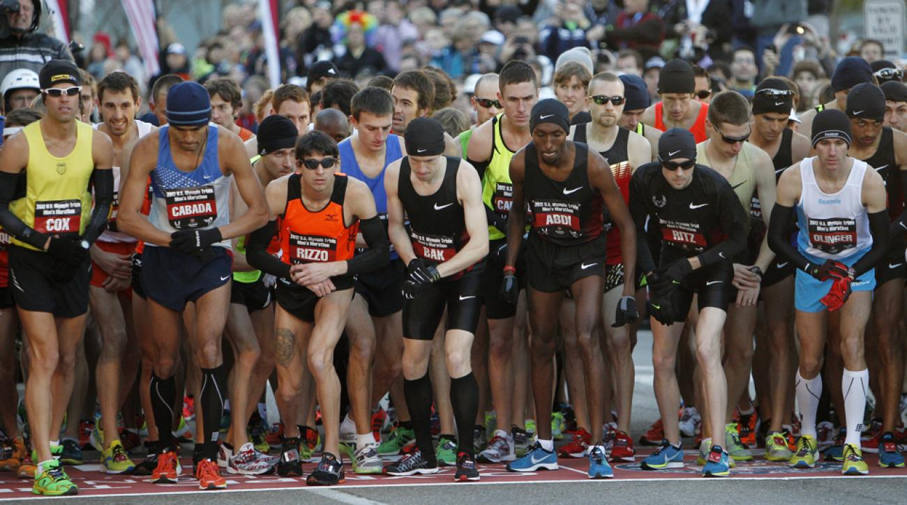 2016 Us Olympic Trials Marathon Course Map Unveiled Sicom - Us-track-and-field-map-it