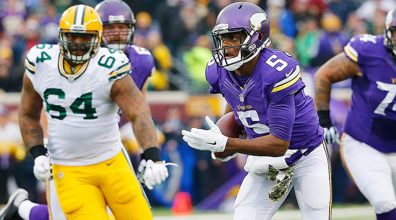 NFL Week 11 Picks: Packers vs. Vikings, Bengals vs. Cardinals, more