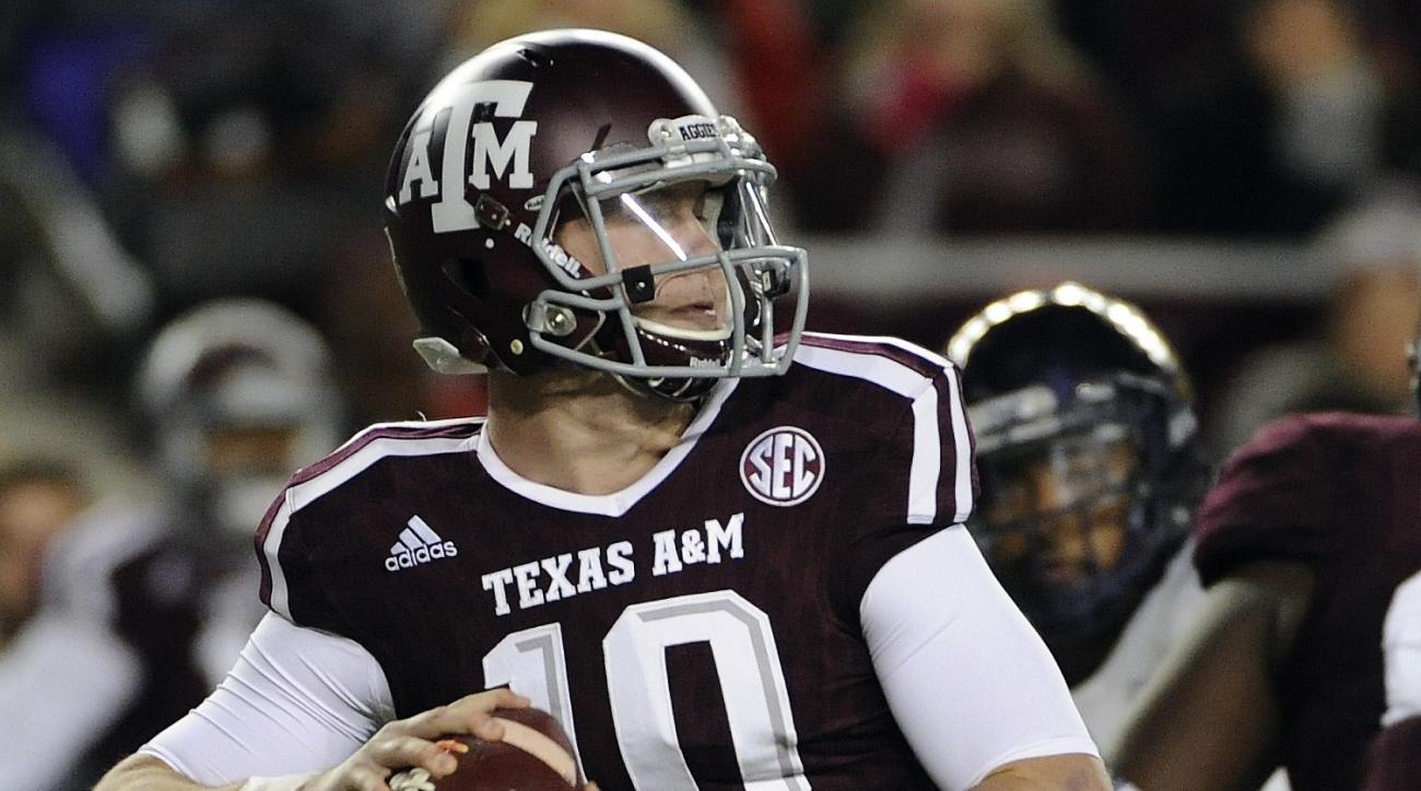 How to watch Texas A&M vs. Vanderbilt