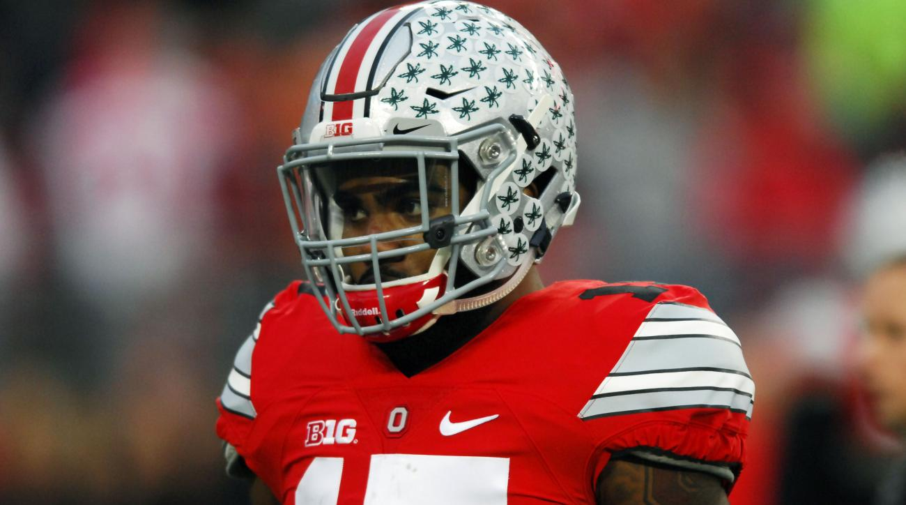 ezekiel elliott leaving ohio state nfl
