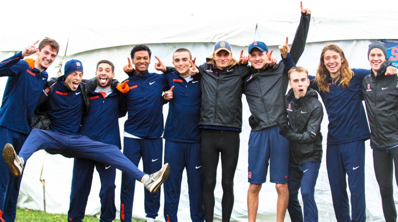 syracuse men win ncaa cross country national championship