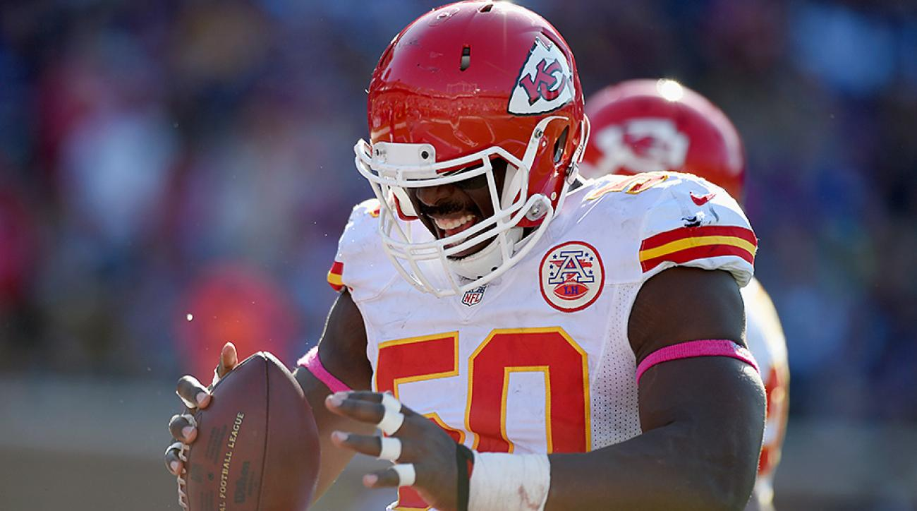 Fantasy Football 2015 Playoff Prep: Defense