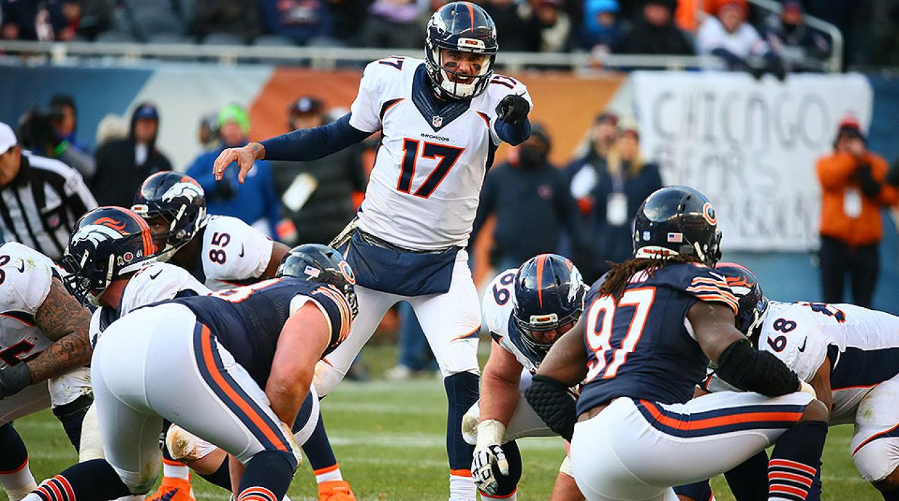 NFL Week 11 Snaps: Brock Osweiler leads Denver Broncos to win; Jameis Winston, Cam Newton star