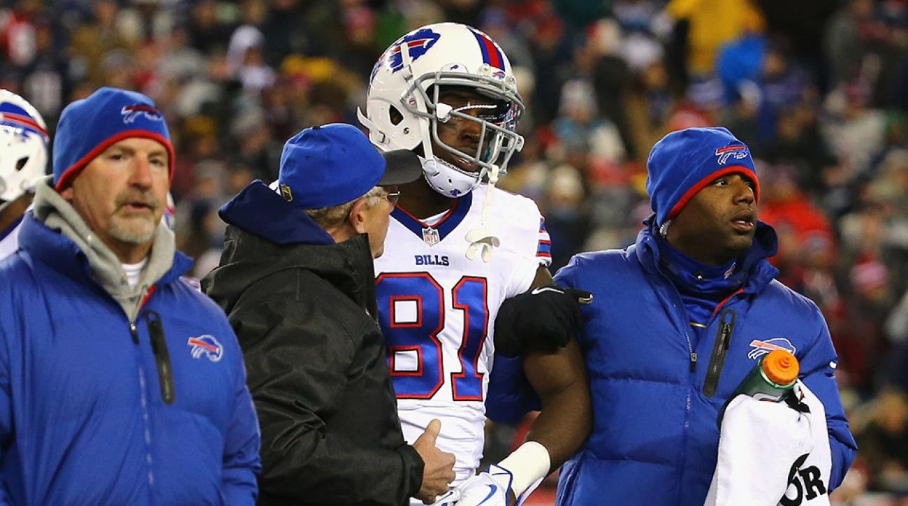 bills marcus easley injury update concussion