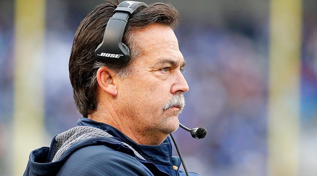Rams head coach Jeff Fisher's handling of QB Case Keenum's concussion in Week 11 was simply not good enough.