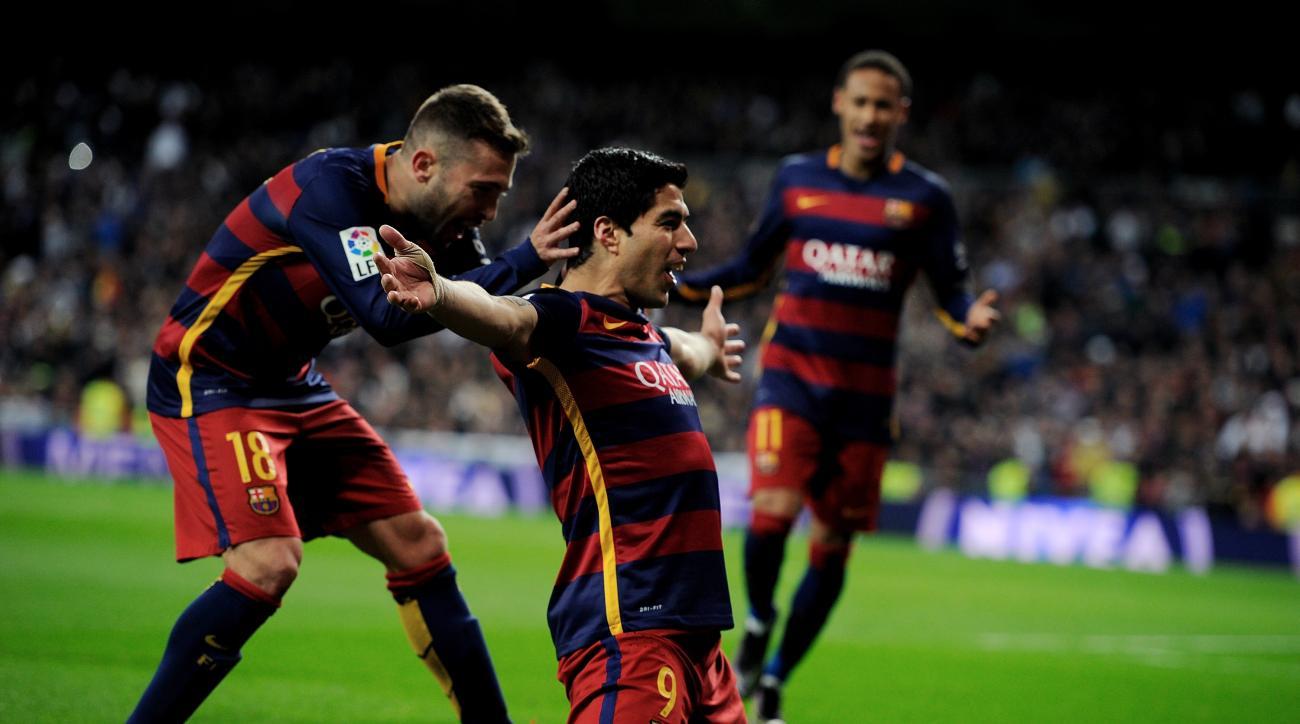 How to watch Barcelona vs. Roma