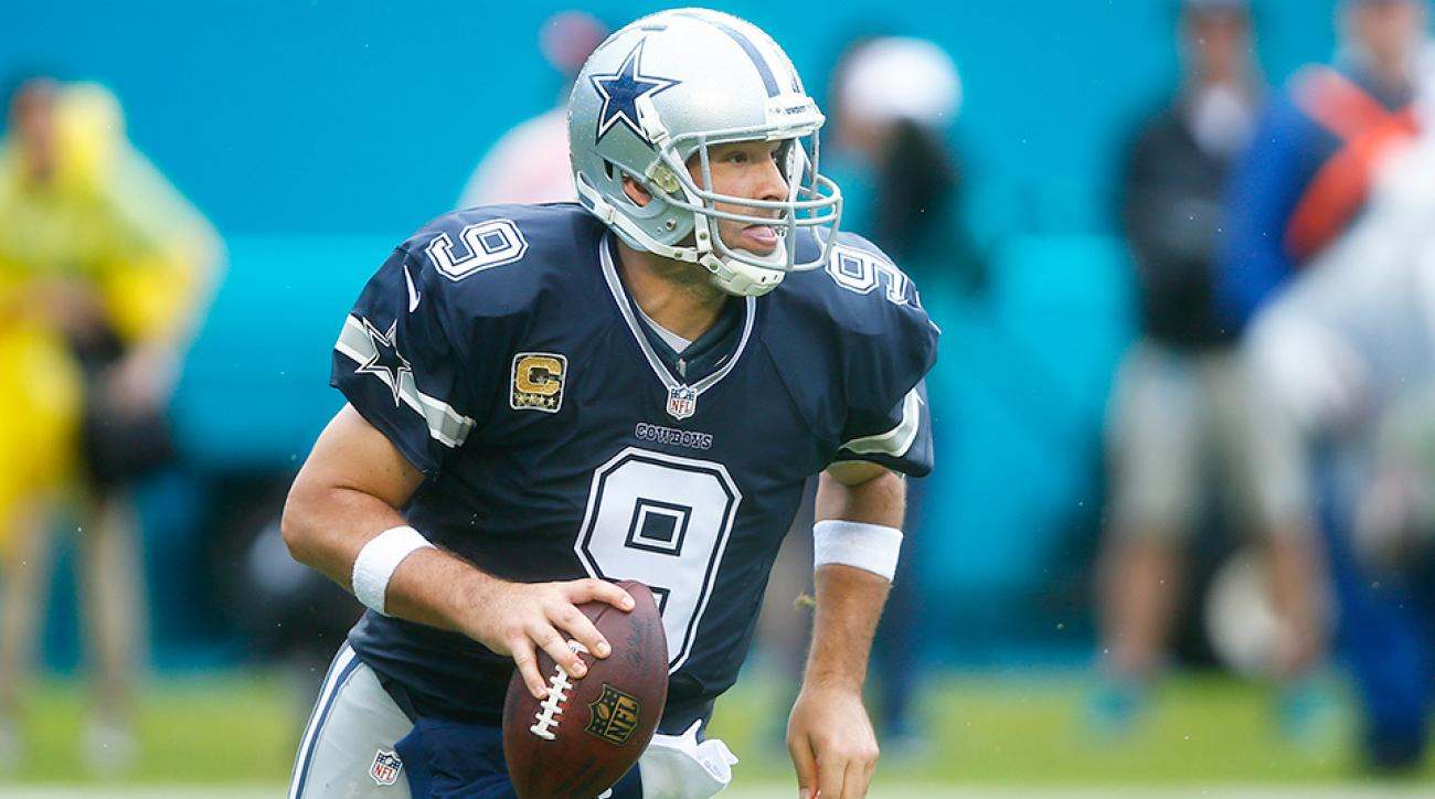 Fantasy Fact or Fiction: Tony Romo can lead you to a championship