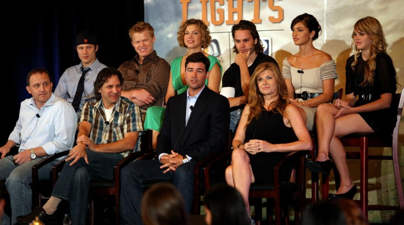 Friday Night Lights is being turned into a musical