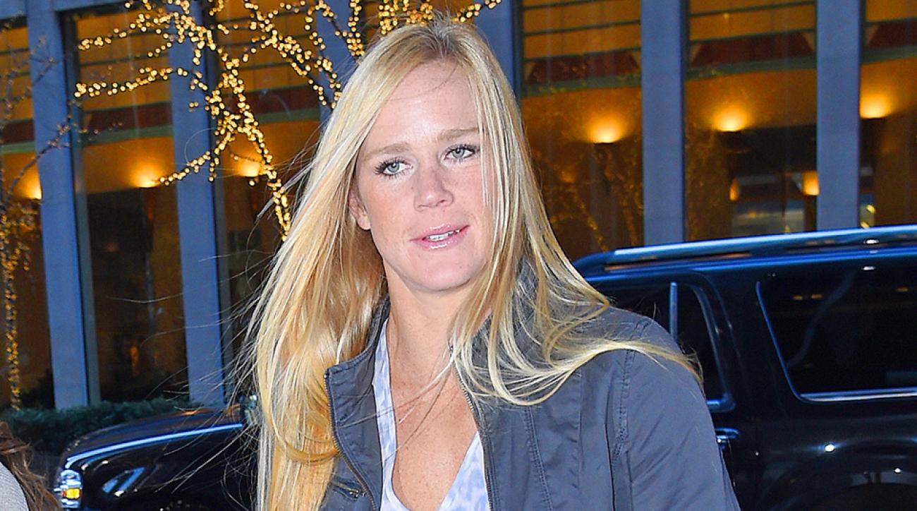 holly holm jay z beyonce name video interview