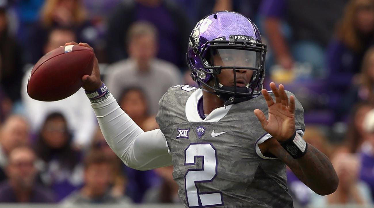 tcu baylor watch online live stream