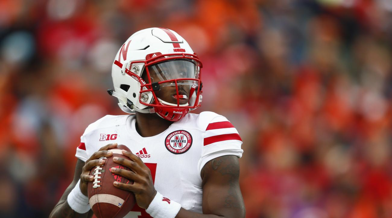 No charges filed in alleged rape in home of Nebraska football players