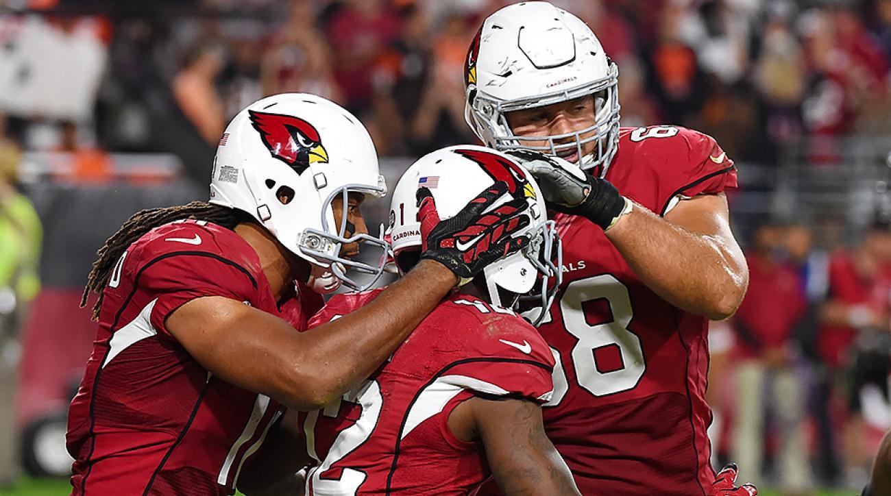 NFL Odds Week 12: Cardinals double-digit favorites over 49ers