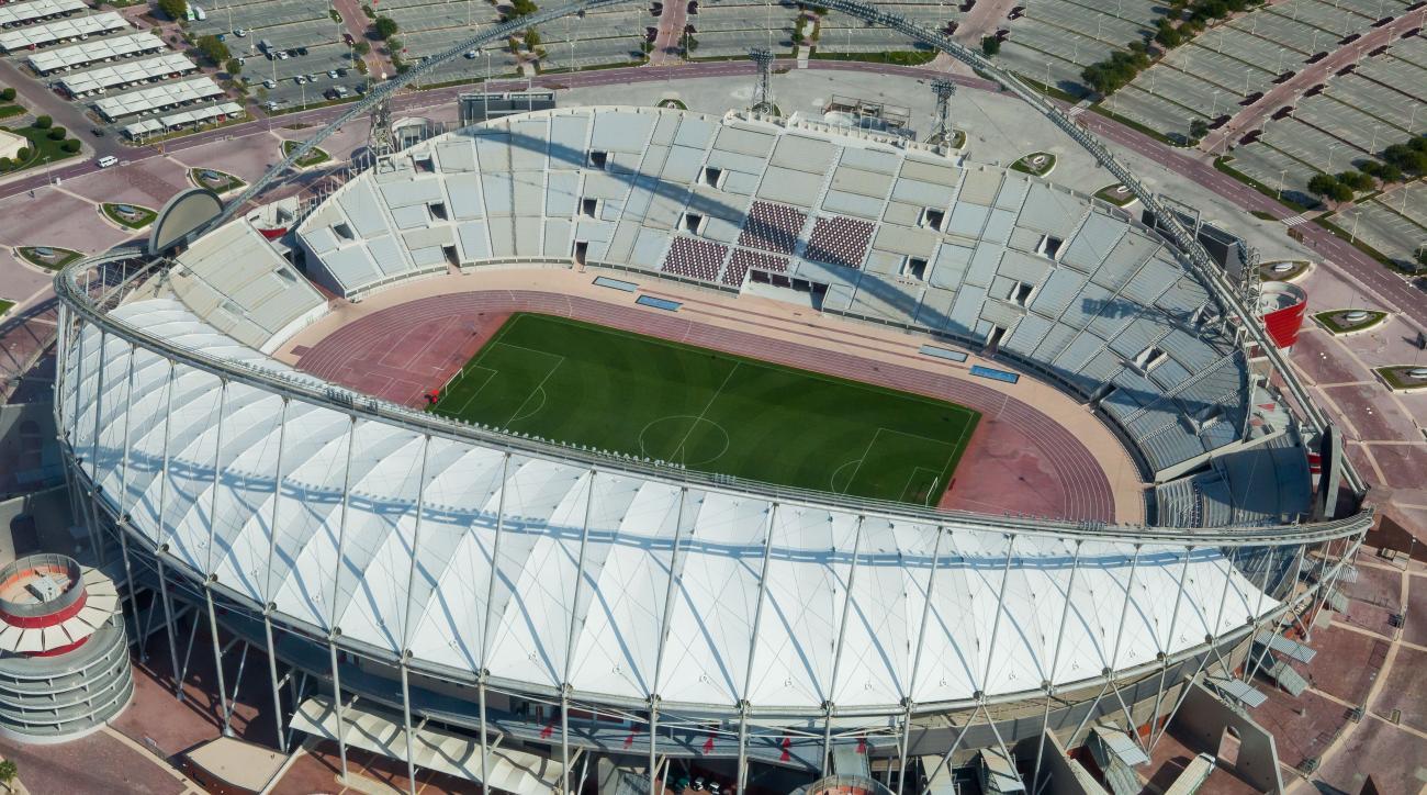 qatar fifa world cup 2022 flooding investigation