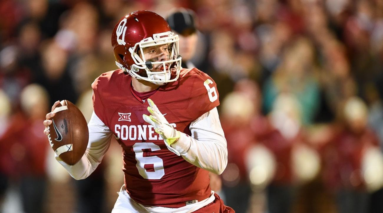 baker mayfield injury update oklahoma state
