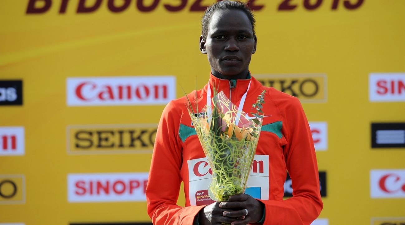 emily chebet suspended athletics kenya positive tests