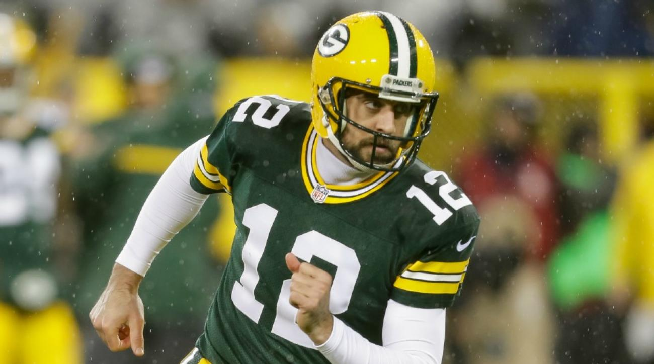 Green Bay Packers held a players only meeting and talked about video games
