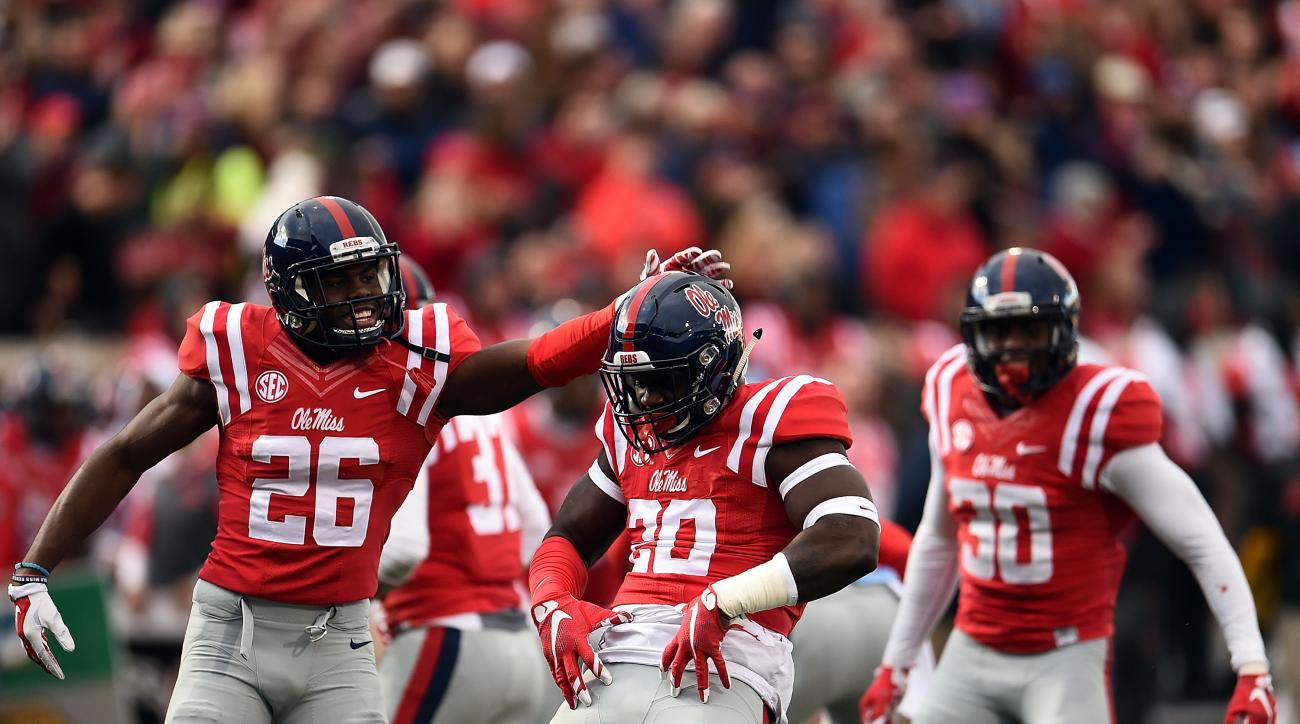 How to watch Ole Miss vs. Mississippi State