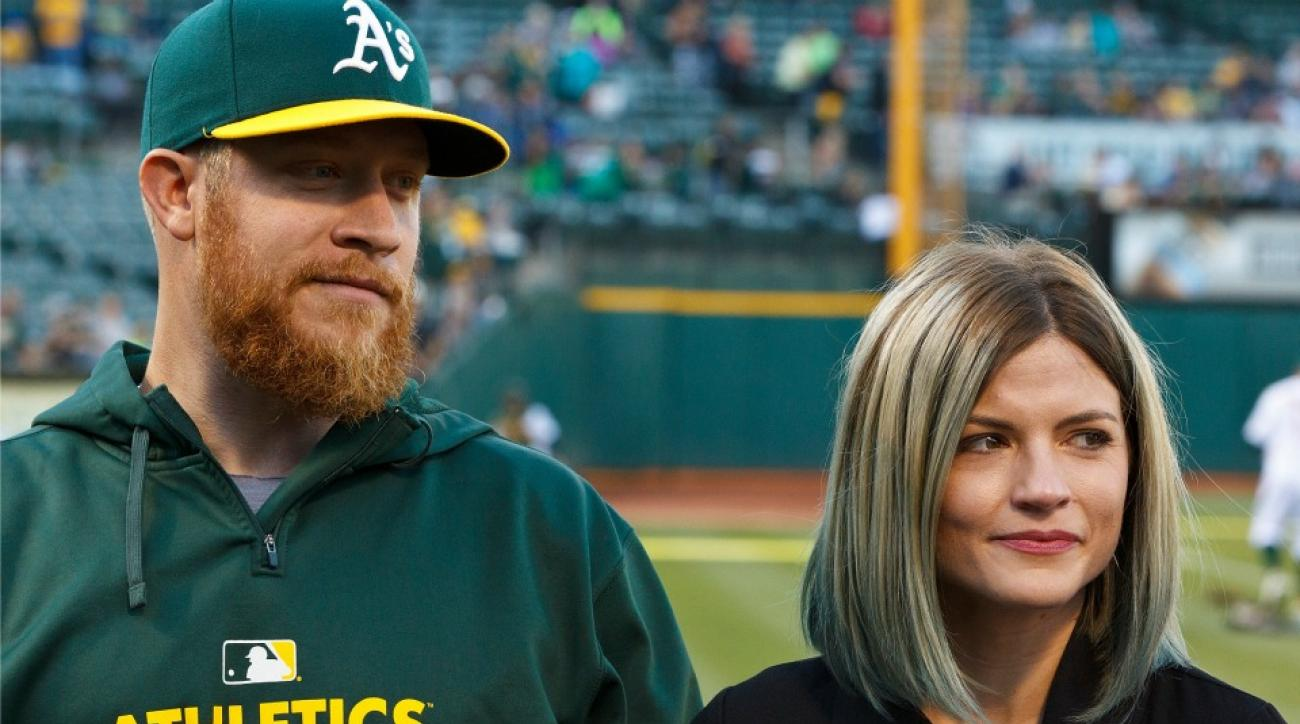 Sean Doolittle hosted Thanksgiving dinner for 17 Syrian refugee families