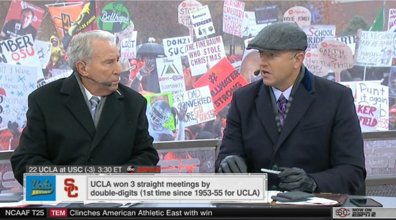 oklahoma state college gameday signs espn