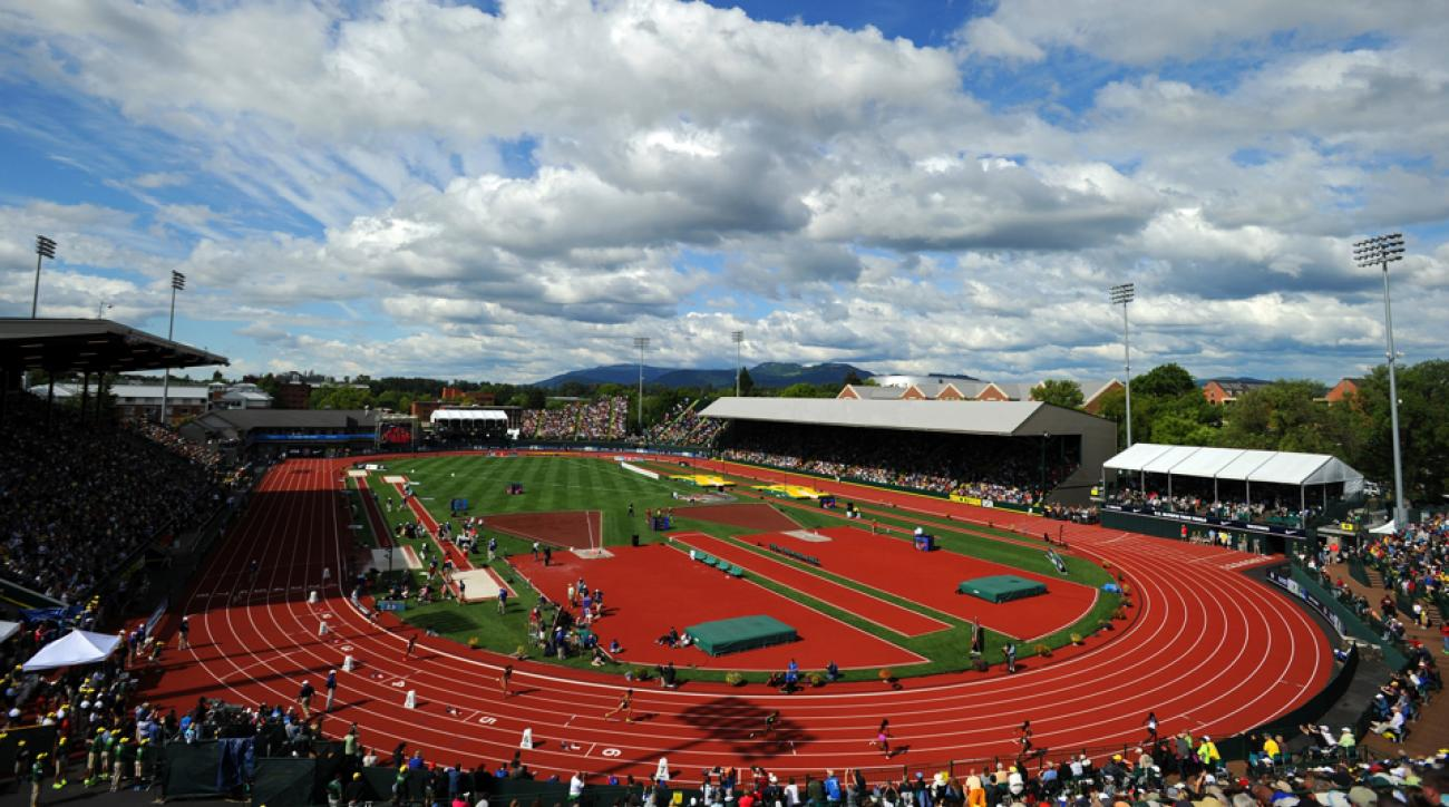 2016 us olympic trials schedule track and field