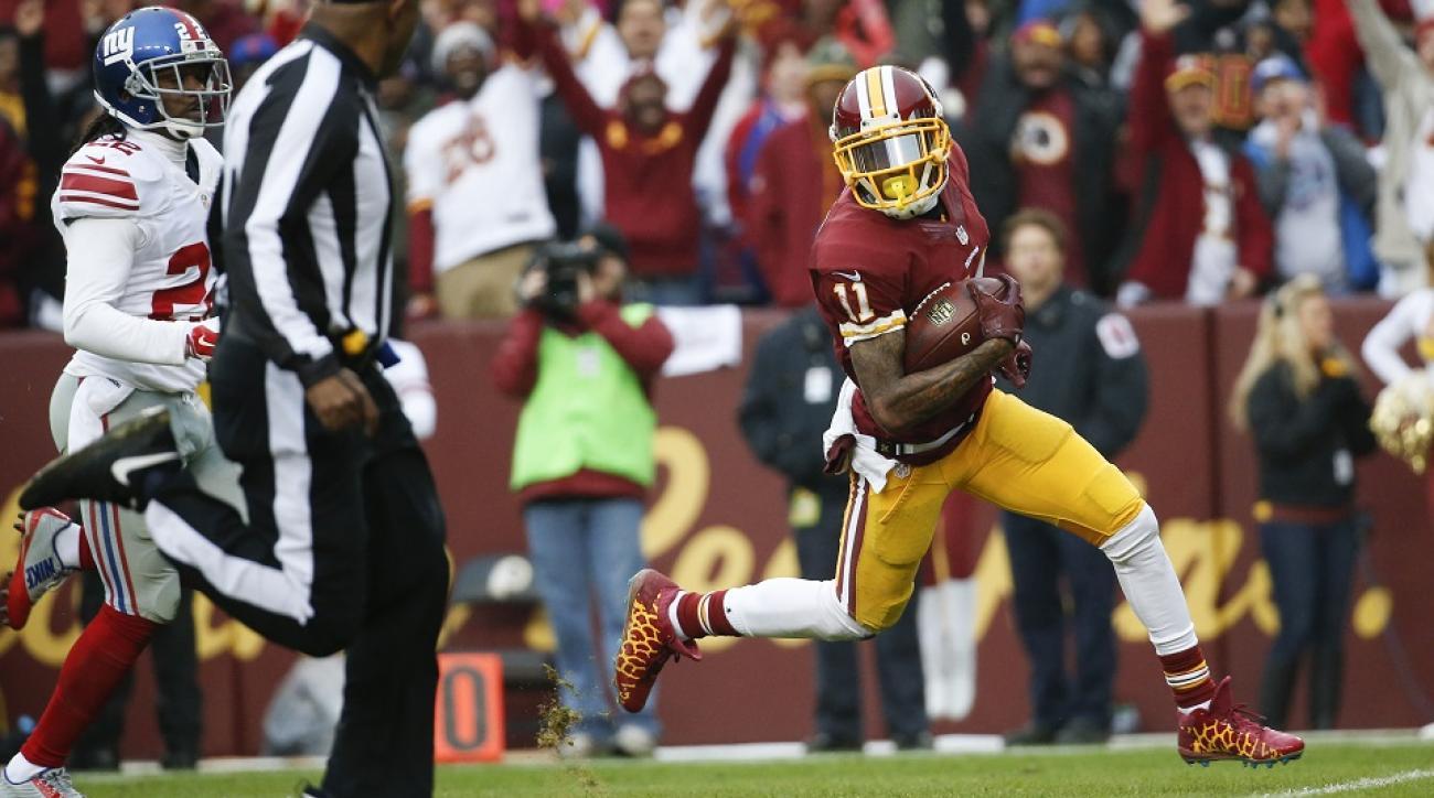 desean jackson touchdown giants redskins
