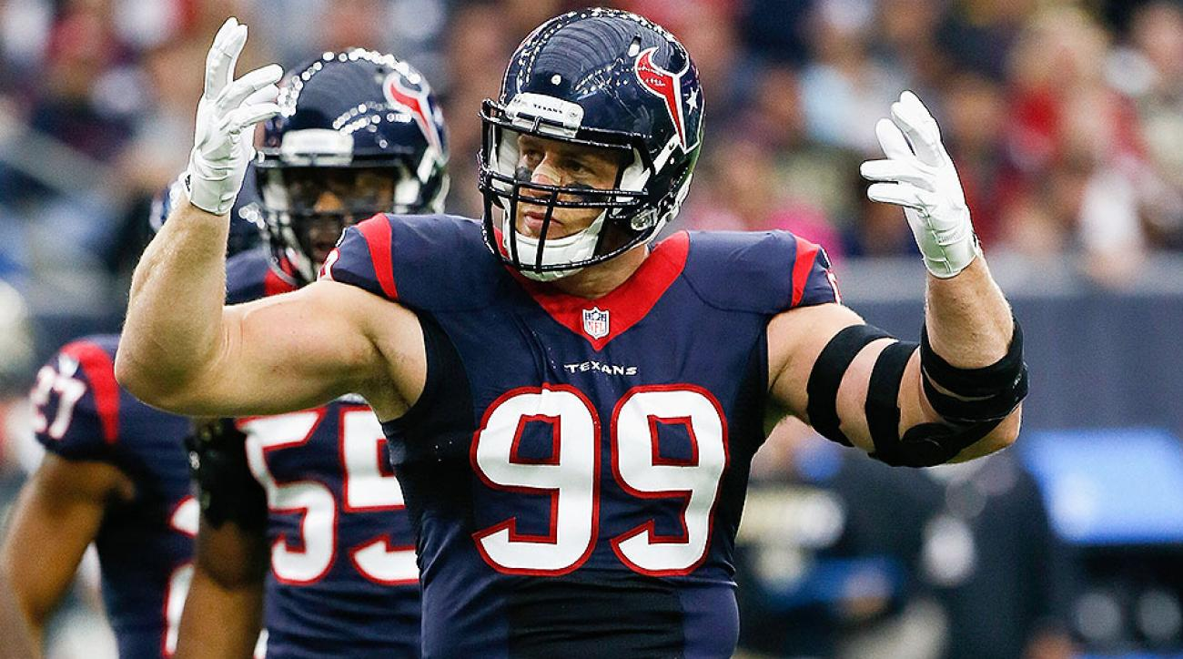 NFL Week 13: Colts, Texans turn seasons around by keeping it simple