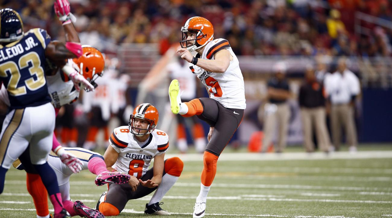travis-coons-cleveland-browns-nfl-record-mnf