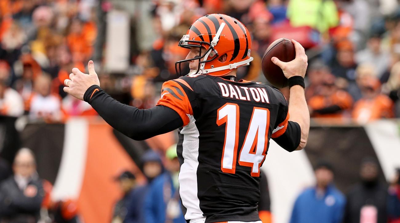 How to watch Bengals vs. Browns