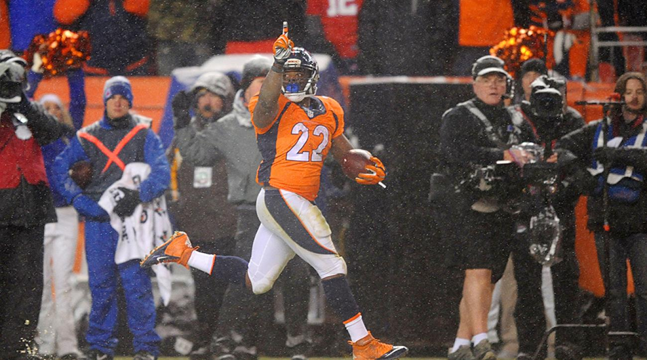 Fantasy Fact or Fiction: Broncos' revitalized running game a force to be reckoned with