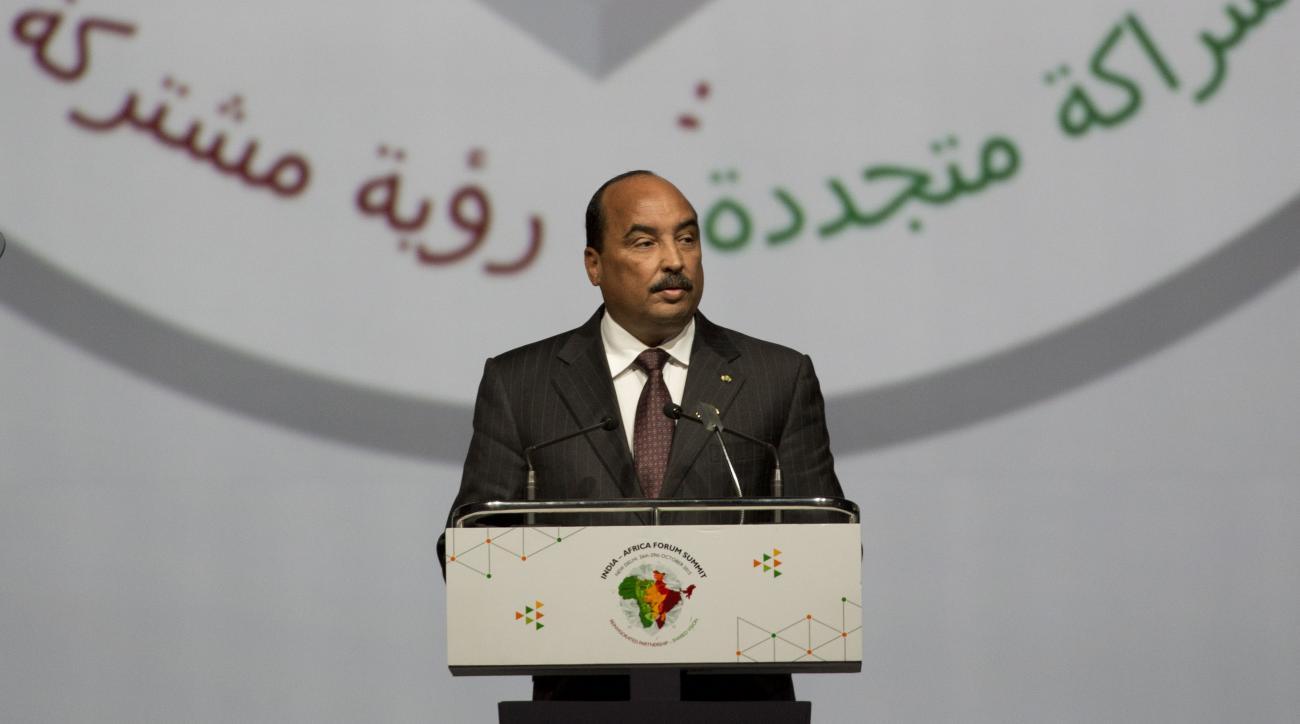 mauritania-president-orders-shootout-super-cup-final-boredom-abdel-aziz