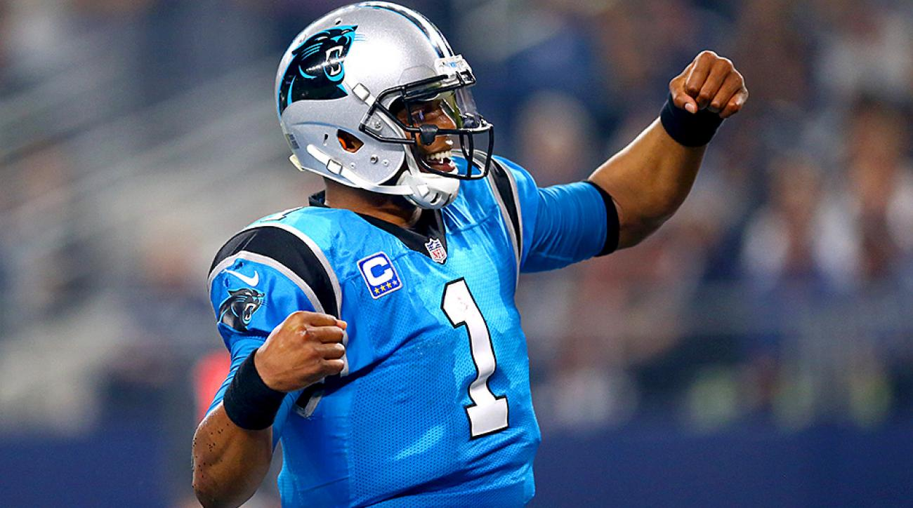 NFL Power Rankings Week 13: Panthers move into top spot after Patriots' loss