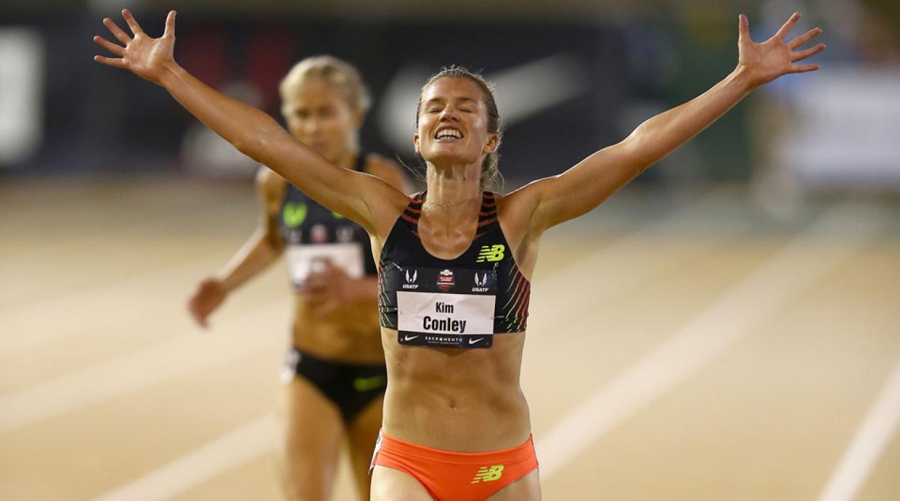 pacific pursuit 10000m kim conley jordan hasay