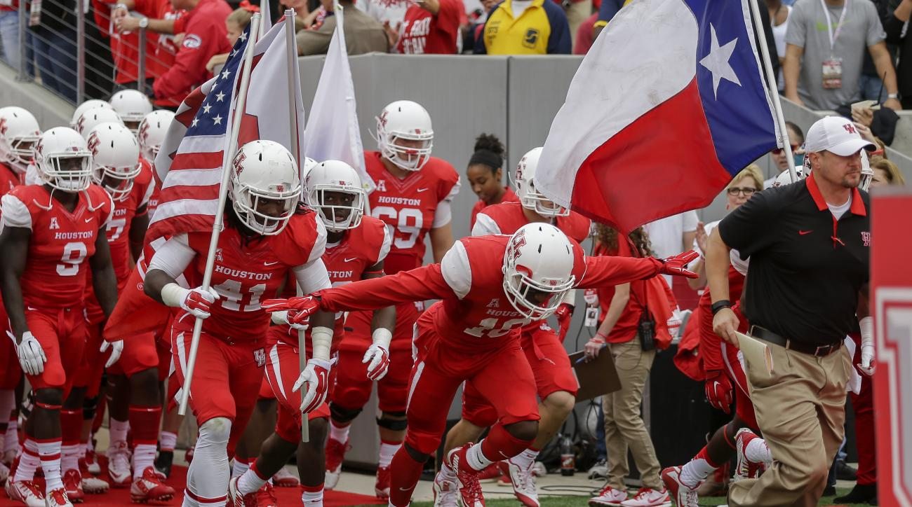 How to watch Temple vs. Houston