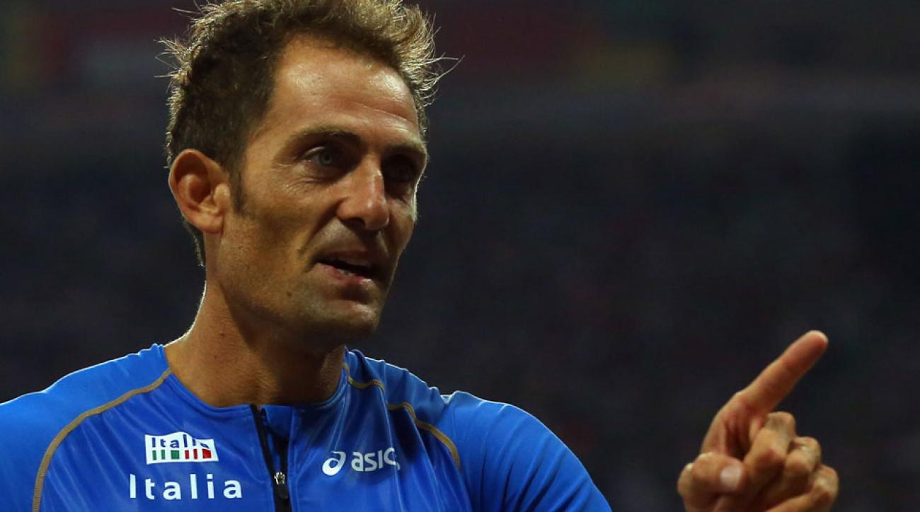italian athletes banned for doping