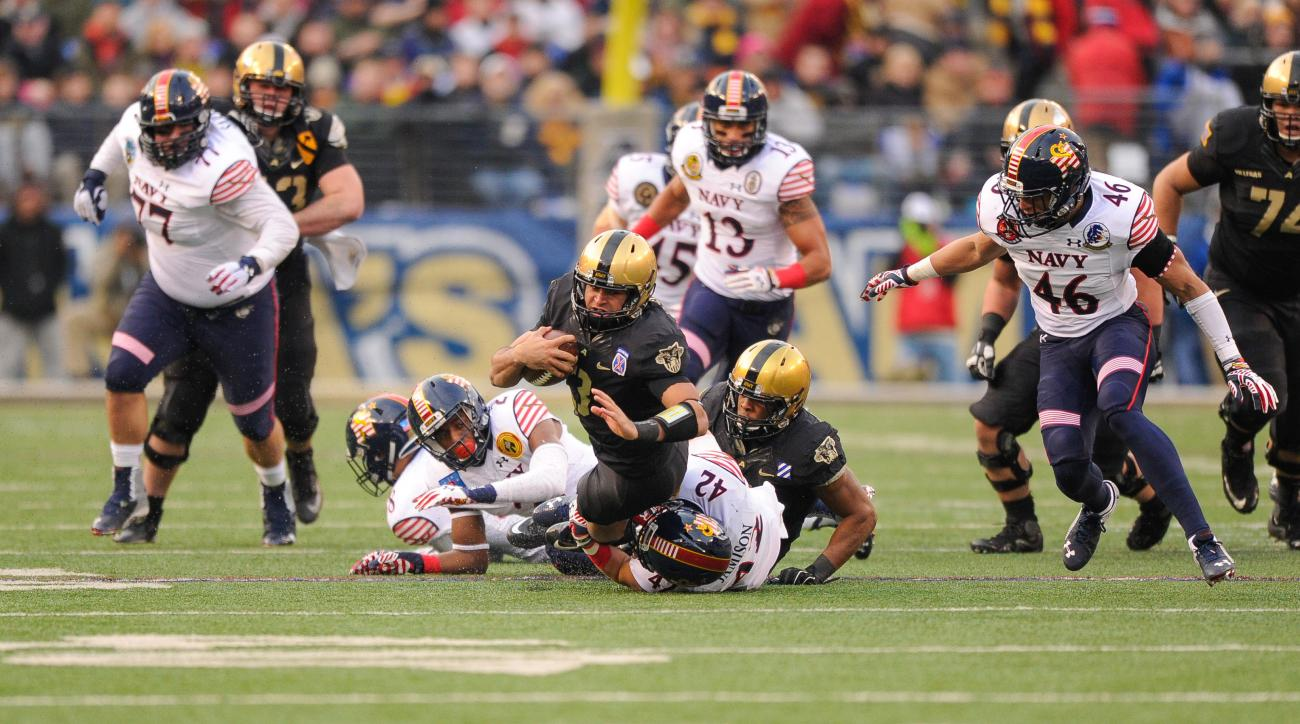 army black knights navy midshipmen watch online live stream